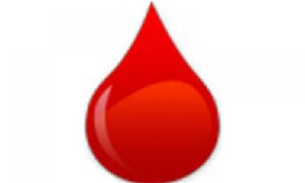 Medan Krisis Darah