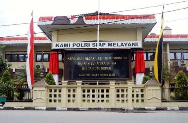 Armada Patroli Milik Polresta Medan Harus Layak Pakai