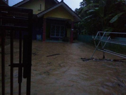 Bupati Purworejo Tetapkan Masa Tanggap Darurat 30 Hari