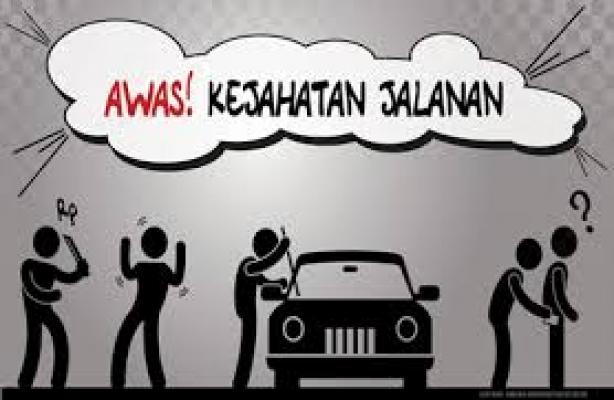 Cegah Kejahatan Jalanan, Polisi Siaga di Lokasi Pusat Perbelanjaan di Medan