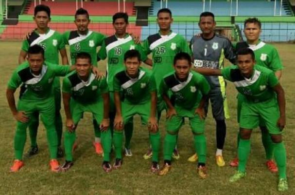 Hadapi PSPS Pekanbaru, PSMS Medan Bawa 18 Pemain