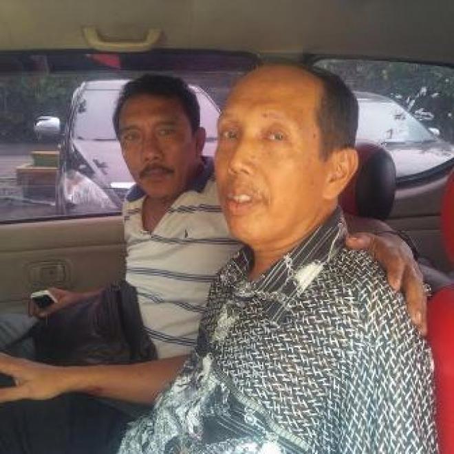 Ketahuan Curi Sawit, Mantan Camat Diamankan Polisi