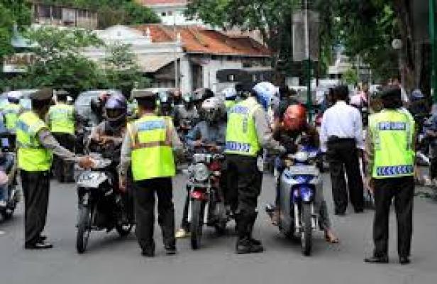 Pengamanan Lebaran, Polda Sumut Bangun Pos Pam dan Pos Yan di Setiap Kabupaten/Kota