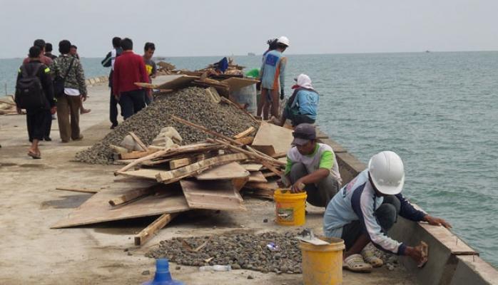 Presiden Tetapkan Pelabuhan Patimban Sebagai Proyek Strategis Nasional