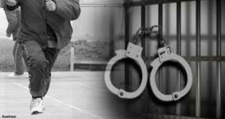 Satu Tahanan Narkoba Poldasu yang Ditangkap di Langsa Dikenal Sadis dan Licin