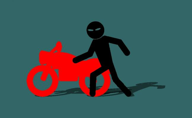 Terlibat Sindikat Pencurian Kendaraan Bermotor, Wanita Ini Ditangkap Polisi