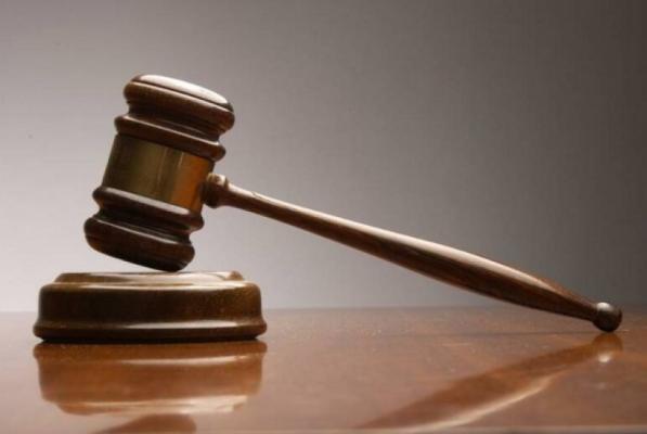 Usai Didakwa, Mantan Bupati Tobasa Liberty Langsung Ditahan