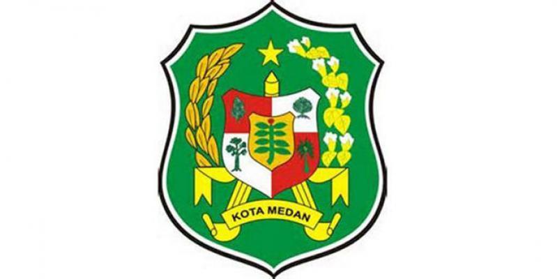 Dinas TRTB Bongkar 4 Bangunan Bermasalah di Medan Timur
