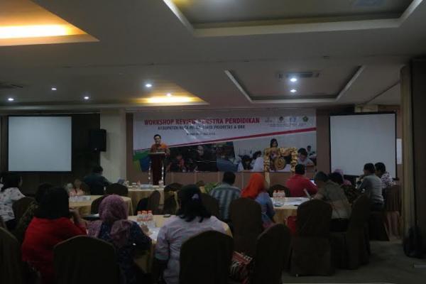 10 Daerah Siap Implementasikan Program Pendidikan Unggulan