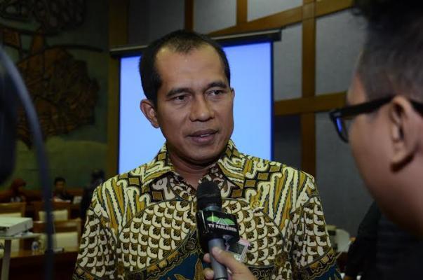 DPR Berharap Komisioner KPI Terpilih Mampu Tingkatkan Kualitas Penyiaran