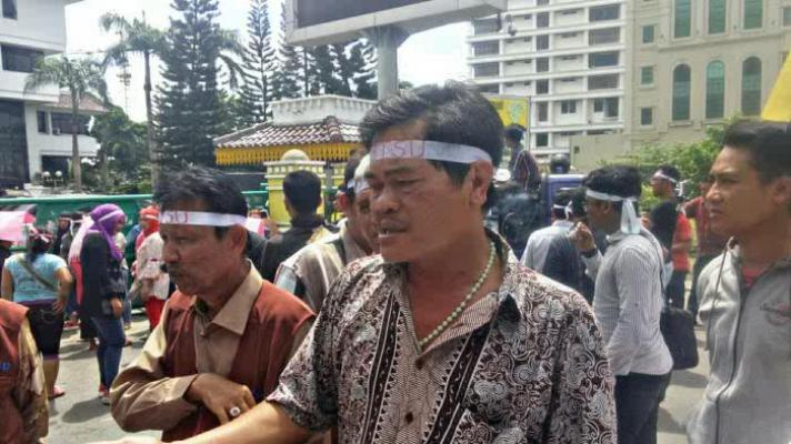 DPRD Medan Sesalkan Sikap Pemko Medan soal Pedagang Aksara