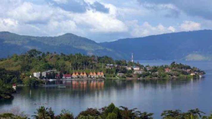 Danau Toba Jadi Salah Satu dari 10 Destinasi Prioritas Pariwisata Nasional