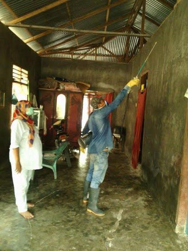 Dinkes Asahan Waspadai Penyebaran Malaria di Daerah Pesisir