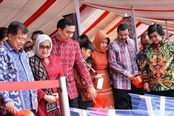 Effendi Simbolon : Musyawarah Masyarakat Adat Batak Gagasan 6 Puak Suku Batak