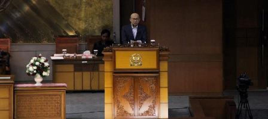 Fraksi PKS Berikan Catatan Terhadap Pertanggungjawaban APBN Tahun Anggaran 2015
