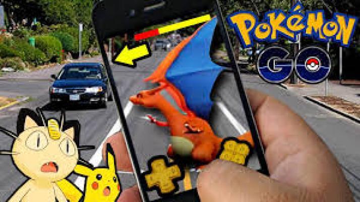Game Pokemon Go Dilarang Main di RSUP Adam Malik