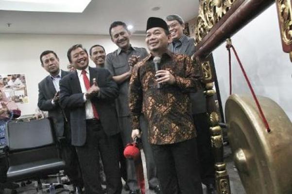 Hari Aspirasi, Implementasi Visi Pejuang Politik PKS di Parlemen