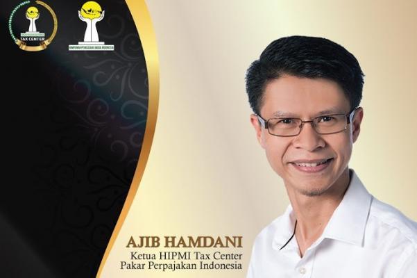 Ini Keuntungan Program Tax Amnesty Menurut HIPMI