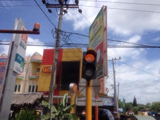 LIRA Pertanyakan Warning Light Tanpa KWh di Binjai