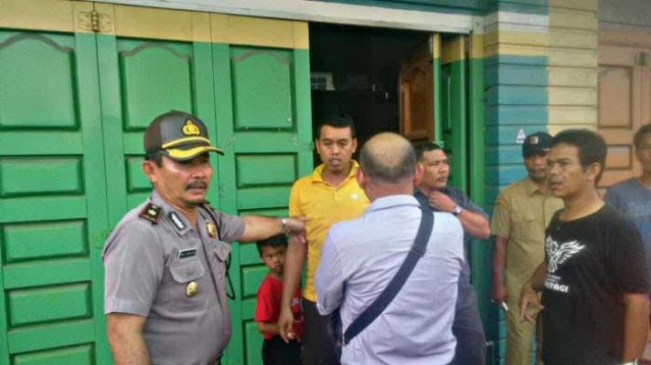 Lakukan Penipuan ke Nasabah, Staf Koperasi Bina Mitra Mandiri Diamankan Polisi