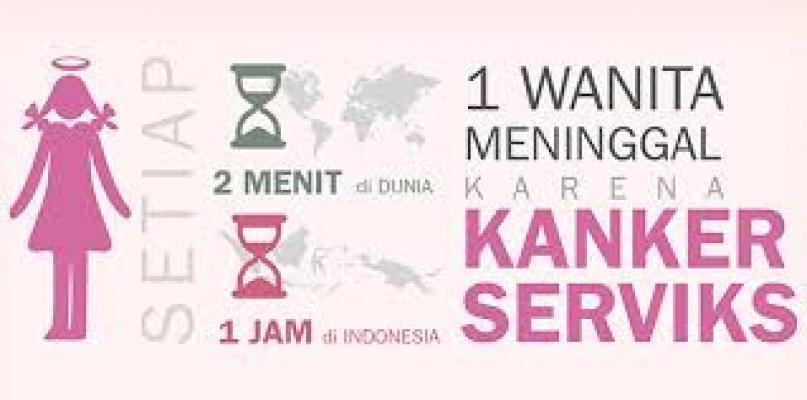 Target Tembus Rekor MURI, Dinkes Medan Gelar Pemeriksaan Kanker Serviks Terbanyak se-Indonesia