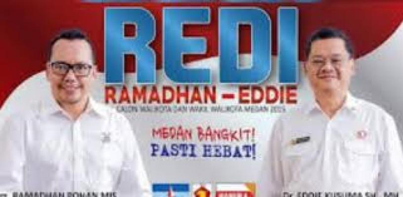 Terkait Pilkada Medan, Ramadhan Pohan Ditangkap Polda Sumut