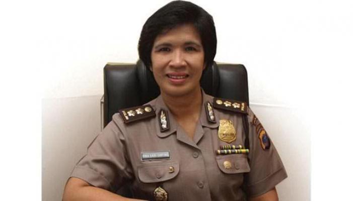 Tujuh Warga Ditetapkan Sebagai Tersangka Kerusuhan Tanjungbalai, Meliana Sebagai Saksi