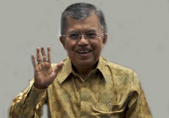 Usai Jokowi, Giliran JK Jumat Besok Kunjungi Sumut