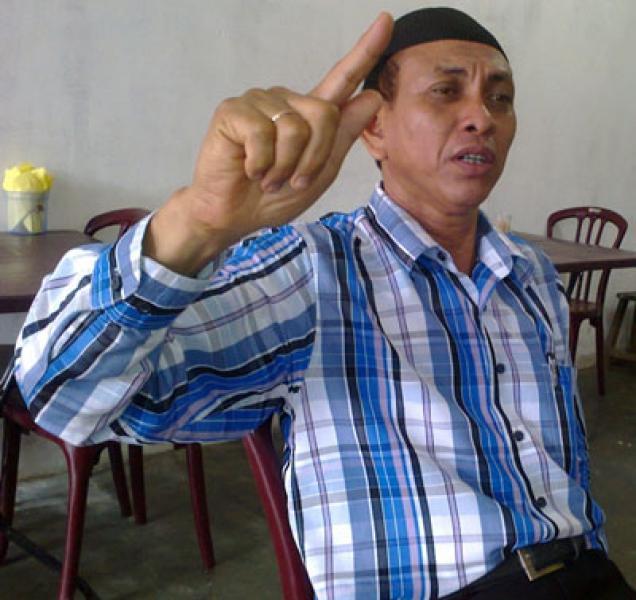 Pemkab Deli Serdang Dinilai Terlalu Dini Keluarkan Izin PKS di STM Hilir