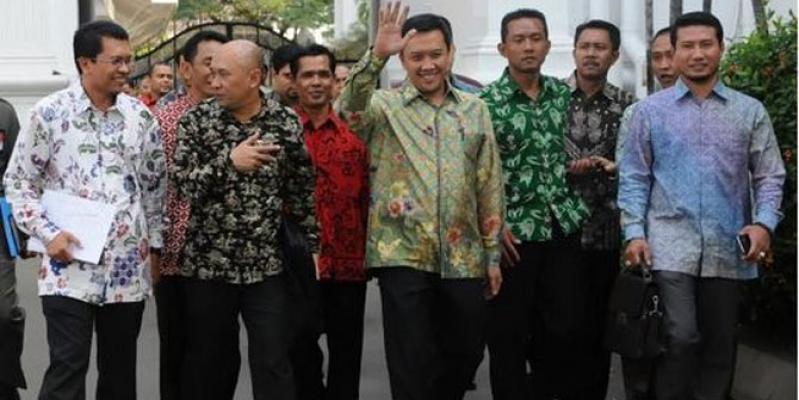 Jokowi: Hadiah Juara I Piala Kemerdekaan Rp1,5 Miliar