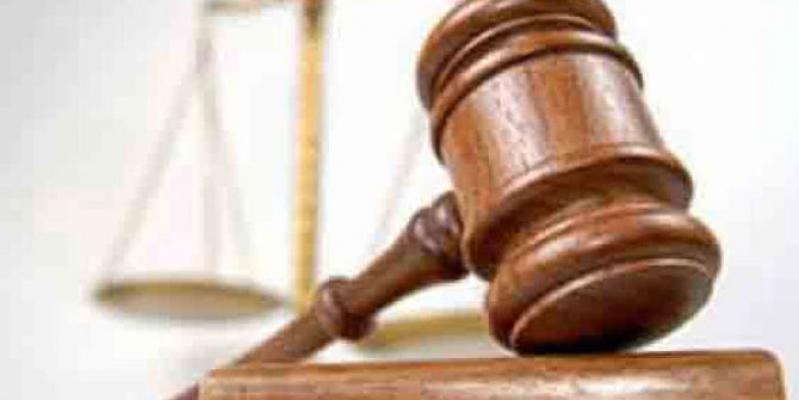 Wakil Bupati Nisel Hukuasa Ndruru Divonis 2 Tahun Penjara
