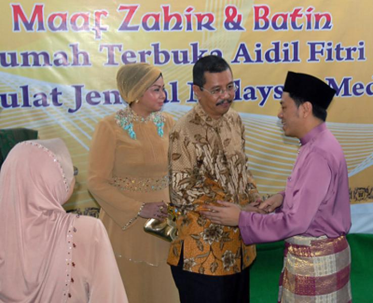 KEK Sei Mangkei Siap Sambut Investor Malaysia