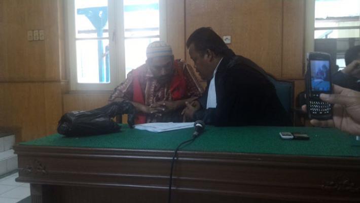 Aniaya PRT, Syamsul Anwar Divonis 17 Tahun Penjara