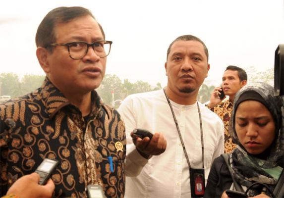Presiden Tidak Akan Persulit Izin Pemeriksaan Anggota DPR