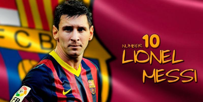 Lionel Messi Tertarik Rasakan Atmosfer Liga Inggris