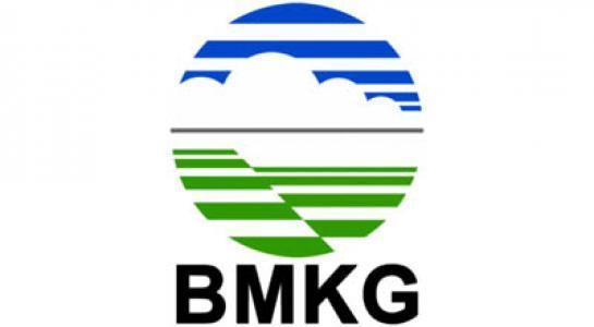 BMKG: Malam Pergantian Tahun di Sumut Berpeluang Turun Hujan
