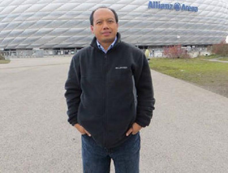 Suami Merantau ke Malaysia, Anak Istri Tewas Tertimbun Longsor di Berastagi