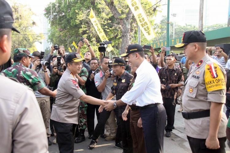 Digrahayu Sumatera Utara, Wujudkan Sumut Bermatabat dan Sukseskan Pemilu 2019